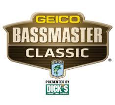 Escudo bassmaster clasic 2018