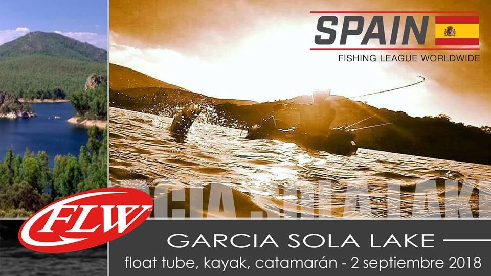 Blog de pesca - FLW Spain